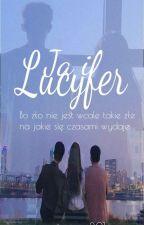 Ja i... Lucyfer by wampirzyca321