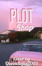 Plot Shop by MochiBoyJimin