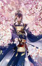 أنا فتاة لكنني أمير by muzhihua