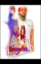 Hamsafar  by Crazy_N_Puh