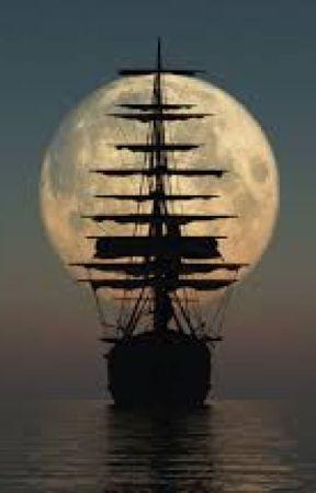 Piratas y sirenas |Rp by -ghxstgirl