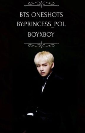 BTS Oneshots • boyxboy • requests open! • by princess_pol