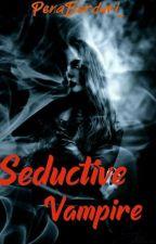 Seductive Vampire [Slow Update] by Hana_sakuraa