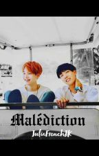 Malédiction ~ Yoonseok by Juliafrenchjk
