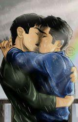 The Kiss -Malec/Jalec by FanpageFanfiction101