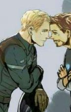 Repetición ~STONY~ by BanetteDoll-Ivonne-