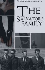 The Salvatore Family by ___Dia_Na___
