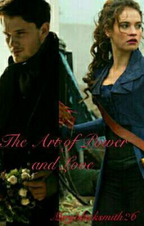 The Art of Power and Love ( A Medici Masters of Florence the Magnificent fanfic) by mirylostgirl26