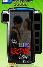 My Tetris Love Story (on-hold) by ejann12