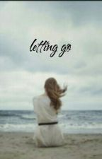 Letting Go by icecream037