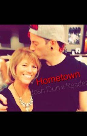 Hometown    Josh Dun x Reader  by RoseIce23208