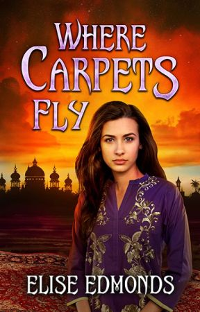 Where Carpets Fly - Preview by MagicElise