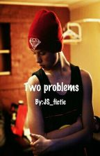 Two problems by JS_fictie