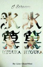 Hyouka (HunKai ChanBaek Version) by Lia-Chan98xx