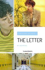 The Letter |chanbaek| tłumaczenie by sourvixi