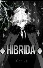 ♦Híbrida♦||The Gray Garden|| »Kcalb y tu« [CANCELADA] by Xx_InSaNiTy_001_xX