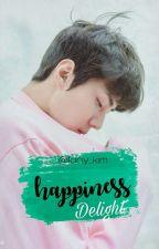 Happiness Delight (Sequel Mr.Mafia) by fany_kim