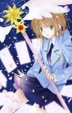 Card Captor Sakura; After Story by Tsukarichan_n