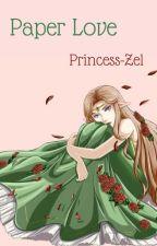 Paper Love | Zelink Medieval by Princess-Zel