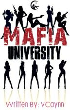 Mafia University by VCaynn