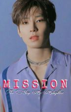 MISSION TO STOP BE BABYSITTER ⋮ J•W•W by chugotnojams-