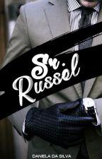 SR. RUSSEL by DanieSilva0