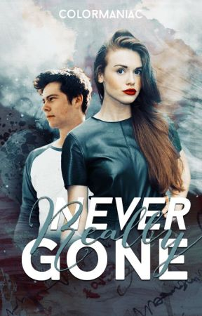 Never Really Gone [STYDIA] by colormaniac