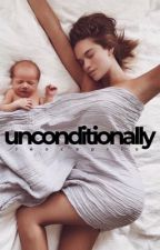 unconditionally | zm by leocaprio
