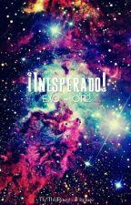 ¡Inesperado! by TheRavenofHades
