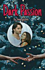 Dark Passion... by Shana_geoshini