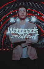 Wattpad's Got Talent by WattGotTalent