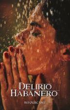 Delirio habanero; Shawn Mendes  by befourcamz