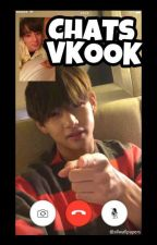 ✧『Vkook Chats』✧ by _-JxcksonWxng-_