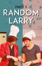 Random Larry #3 by OhMyHyde