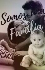 Somos una Familia-Ruggarol-Temporada 2- by CuentaPasajera