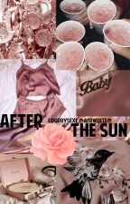 After The Sun [Larry Stylinson - One Shot] by marryuharrys