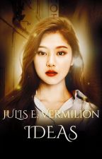 Julis E. Vermilion Ideas by ravenxblood