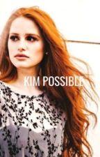 Kim Possible | peter parker au  by caltoru