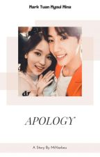 Apology • MARKMINA ✅ by MiNarkeu