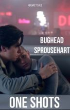 Bughead / Sprousehart One shots by emilyreading-writing