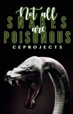 Not All Snakes Are Poisonous   Scorbus  by CEProjects