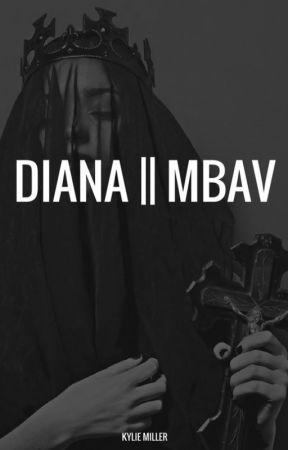 diana||mbav by 5sosandallthatlove