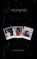 Moments // Michael Jackson by iamhisdirtydiana
