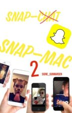 Snap-Mac 2 {M.G} by signe_gunnarsen