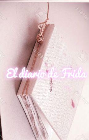 El diario de Frida by Love_Lux_10