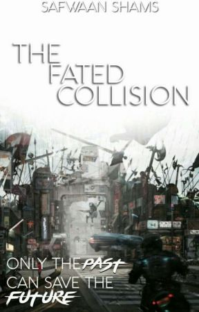 The Fated Collision by EtherealGlory