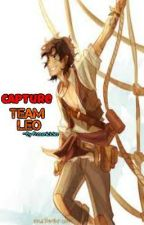 Capture Team Leo by ixiclex