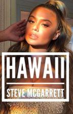 Hawaii  •Steve McGarrett•  by Soccer_Cr7