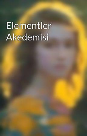 Elementler Akedemisi by AynasizKiz