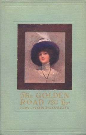 THE GOLDEN ROAD (Completed) by LMMontgomery